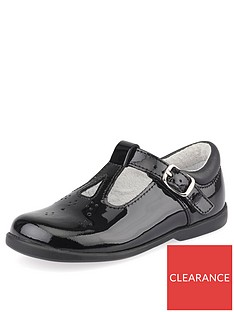 start-rite-younger-girls-swirl-t-bar-school-shoes-black-patent