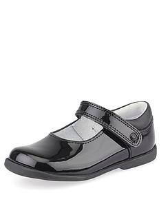 start-rite-girls-slide-school-shoes-black-patent