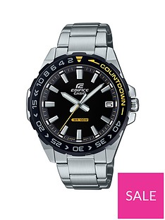 casio-exclusive-casio-edifice-black-and-yellow-detail-dial-stainless-steel-bracelet-mens-watch