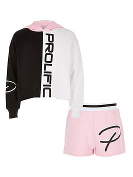 river-island-girls-prolfiic-hoodie-outfit-pink