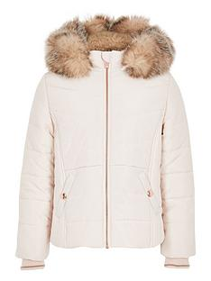 0dc00f117 River island | Coats & jackets | Girls clothes | Child & baby | www ...
