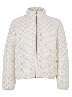 river-island-girls-monogram-padded-jacket-cream