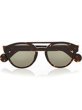 moncler-mens-ml0075-sunglasses-tortoiseshell