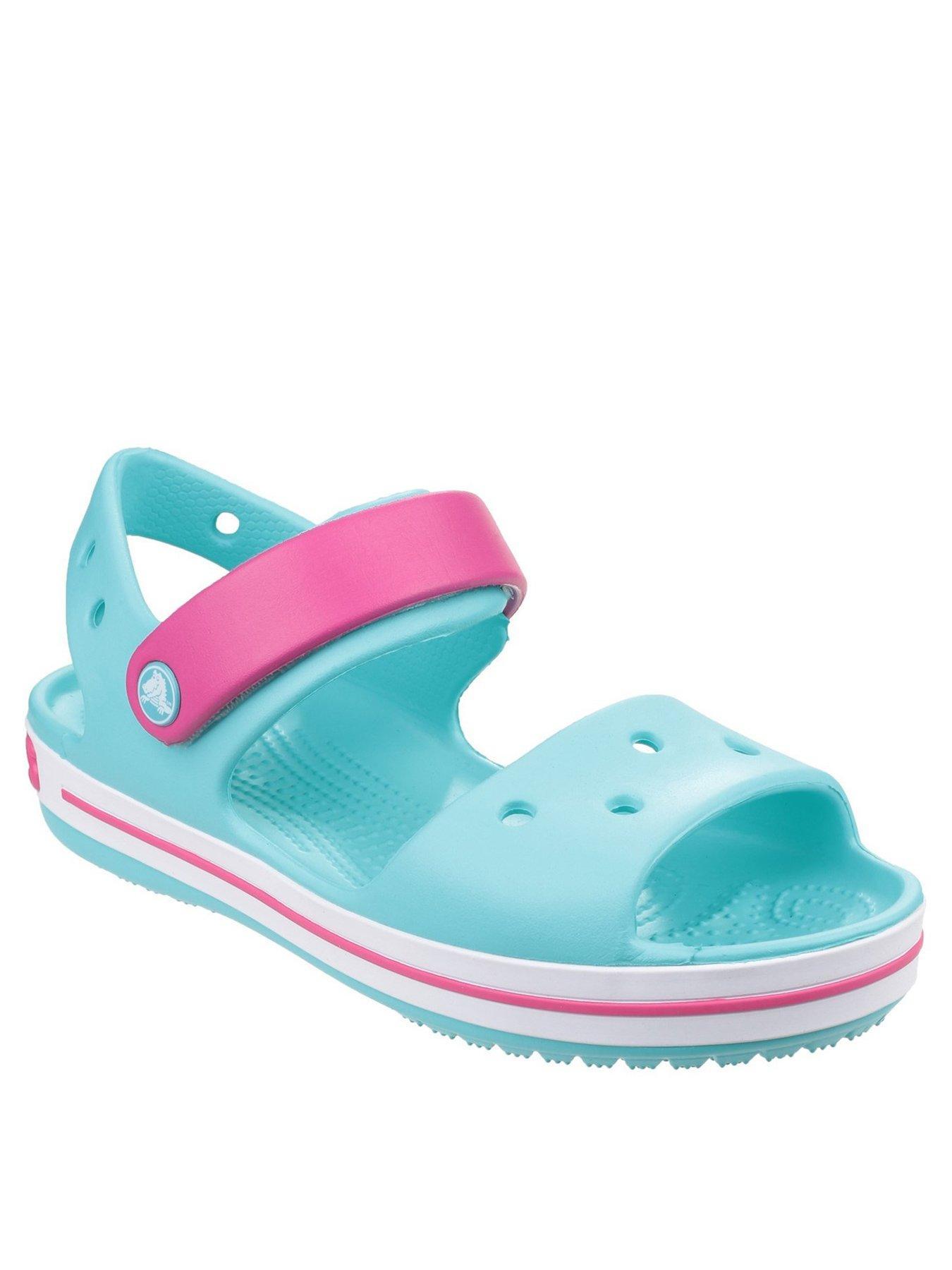 Girl | Crocs | Sandals \u0026 flip flops