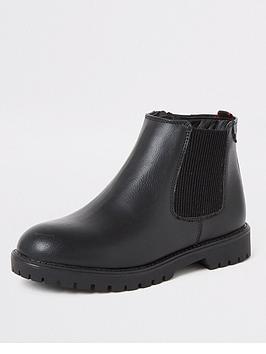 river-island-boys-black-clumpy-chelsea-boots