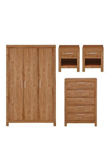 Bedroom Furniture Sets Oak Very, Oak Bedroom Furniture Sets