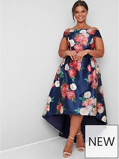chi-chi-london-curve-kerris-bardot-high-low-dipped-hem-dress-navy