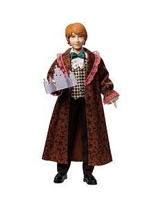 harry-potter-goblet-of-fire-ndash-ron-weasley-yule-ball-doll