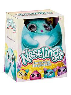 nestlings-teal