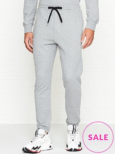 just-cavalli-back-logo-print-joggers-grey