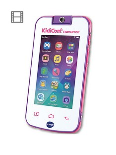 vtech-kidicom-advance-pink