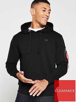 alpha-industries-x-fit-overhead-hoodie-black