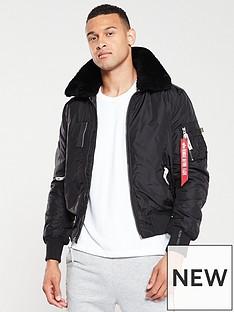 alpha-industries-injector-iii-flight-jacket-black