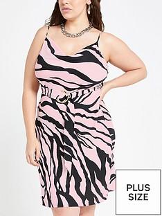 bd954dea4 Pink | River island | Dresses | Women | www.very.co.uk