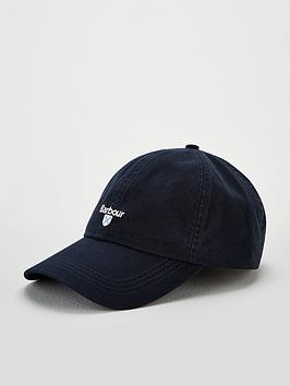 barbour-cascade-sports-cap-navynbsp
