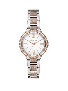 michael-kors-michael-kors-silver-sunray-and-rose-gold-detail-two-tone-glitz-stainless-steel-bracelet-ladies-watch