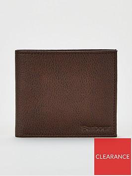 barbour-peterlee-leather-billfold-wallet-brown
