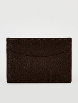 barbour-grain-leather-card-holder