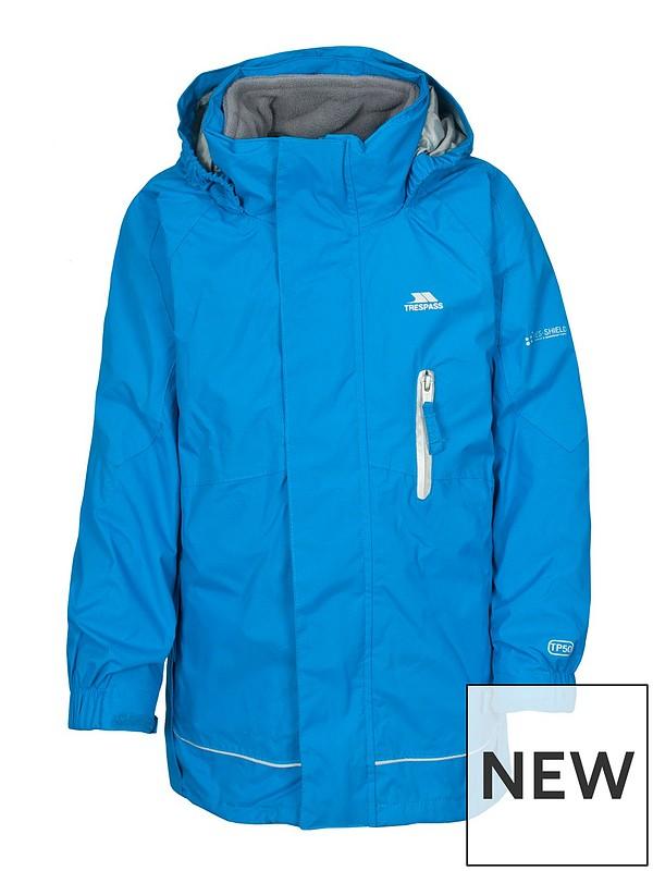 order online fashionable patterns famous designer brand Prime II 3-in-1 Jacket - Blue