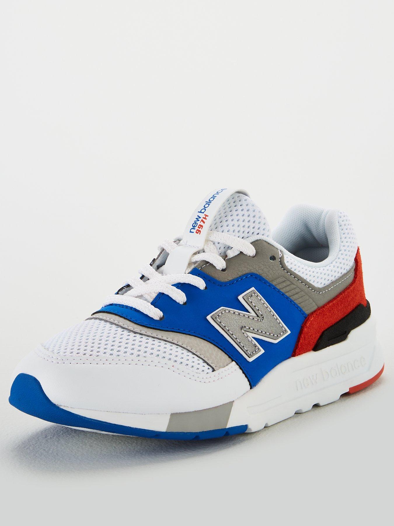 new balance trainers very