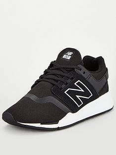 new-balance-247-junior-trainers-blackwhite