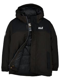 jack-wolfskin-kajak-falls-jacket-black