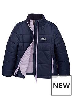 jack-wolfskin-girls-argon-jacket-navy