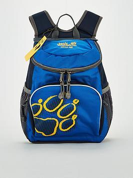 jack-wolfskin-little-joe-kids-backpack-blue