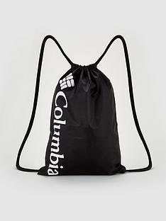 columbia-drawstringtrade-bag-black