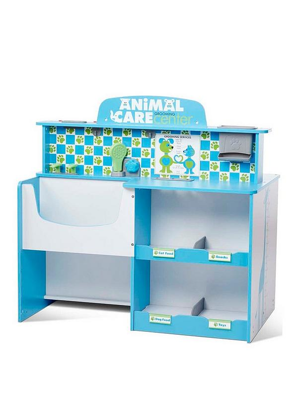 Animal Care Activity Centre