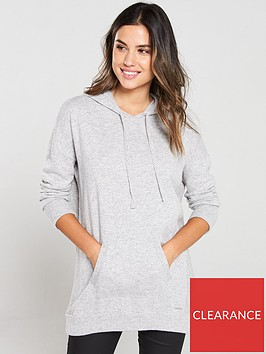 superdry-jayden-luxe-hooded-knit-grey-marl