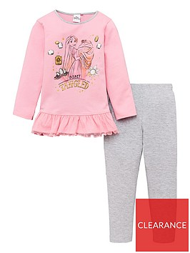 disney-princess-toddler-girls-tangled-pyjamas-pinkgrey