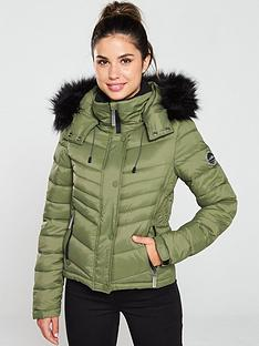 superdry-fuji-slim-3-in-1-jacket-green
