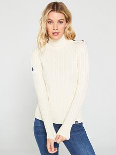 superdry-croyde-cable-roll-necknbspjumper-winter-marl