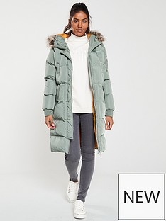 d088e7f9a Womens Superdry Coats | Superdry Jackets | Very.co.uk