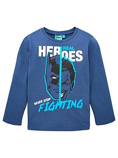 batman-toddler-boys-dc-comics-heroes-top-blue