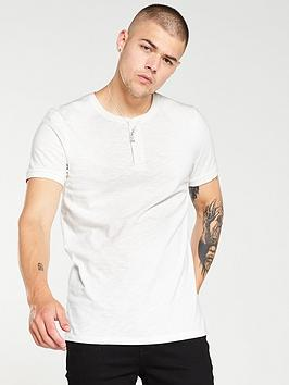v-by-very-henley-slub-t-shirt-white