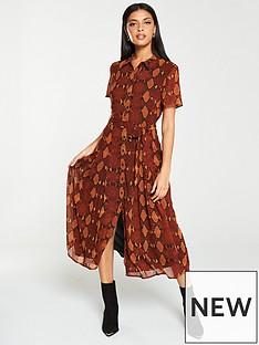 e8d852dc Midi Dresses   Shop Midi Dresses   Very.co.uk