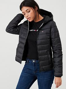 tommy-jeans-quilted-zip-through-jacket-black