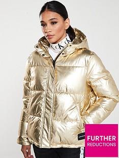 calvin-klein-jeans-midweight-paddednbspjacket-gold