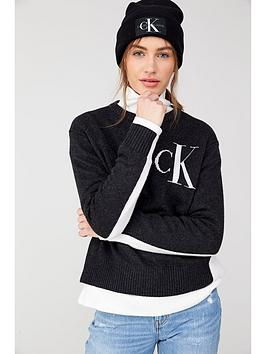 calvin-klein-jeans-logo-archive-sweater-grey