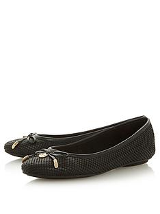 dune-london-harpar-bow-detail-ballerina-pumps-black