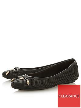dune-london-harpar-bow-detail-ballerina-pumps-black