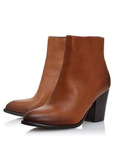 dune-london-dune-london-portray-cuban-heel-ankle-boot