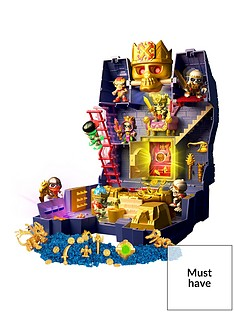 treasure-x-kings-gold-doom-tomb-playset