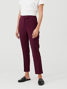 v-by-very-tapered-ankle-grazer-berry