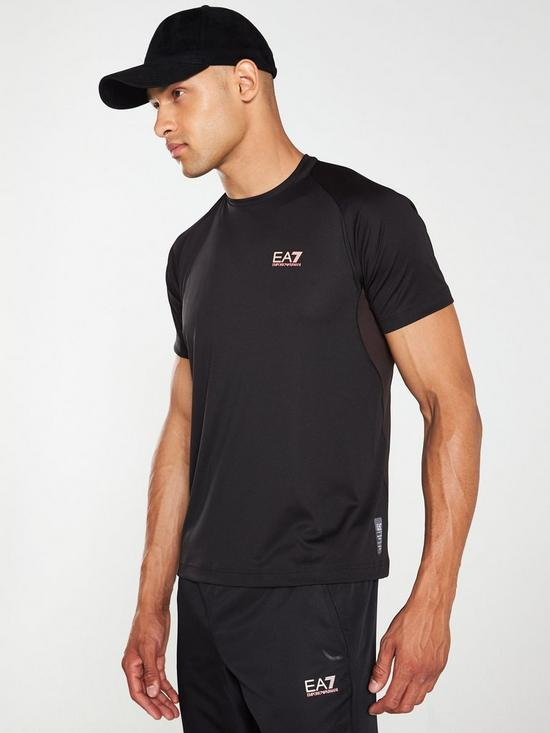 e50da7f499 Ventus 7 Performance T-Shirt - Black