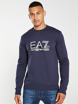 ea7-emporio-armani-visibility-logo-print-sweatshirt-navy