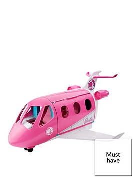 barbie-dream-plane