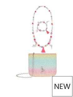 monsoon-monsoon-fluro-vibe-bag-bracelet-and-necklace-set